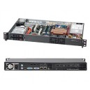 510T-200B Supermicro chassis court