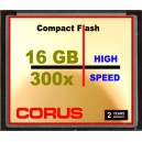 Compact Flash 16 Go 300x